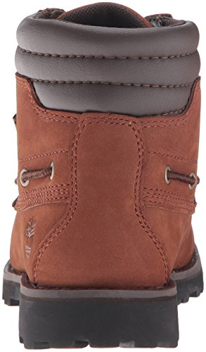 Pictures of Timberland Oakwell K Hiking Boot Oakwell Boot Medium Brown Nubuck 8