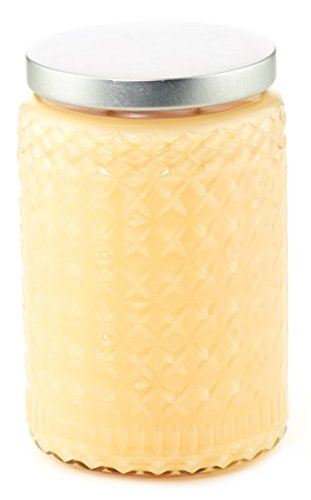 Cinnamon Scented Candle - Gold Canyon Candle Cinnamon Vanilla Large Scented Jar Candle