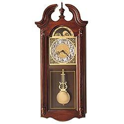 Howard Miller 620-158 Fenwick Wall Clock