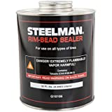 STEELMAN G10106 Tire Rim Bead Sealer - 1 Quart