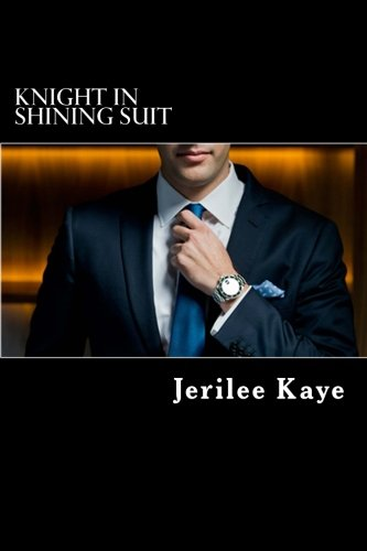 Man Black Suit In (Knight in Shining Suit: GET UP, GET EVEN and GET A BETTER)