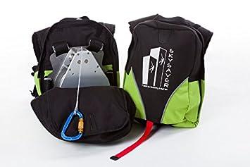 skysaver sks-pk-160 dispositivo de rescate de emergencia - 160 FT: Amazon.es: Bricolaje y herramientas