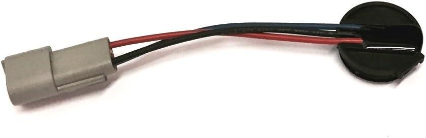 Club Car Speed Sensor for Club Car DS, IQ, Precedent Golf Carts - GE Motor - 102265601