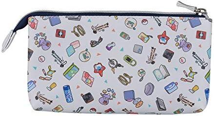 ポケモンセンターオリジナル 3ポケットポーチ Contents of Trainer's bag