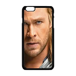 HDSAO The Avengers Phone Case for iPhone 6 Plus Case