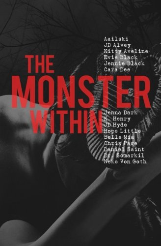 Books : The Monster Within