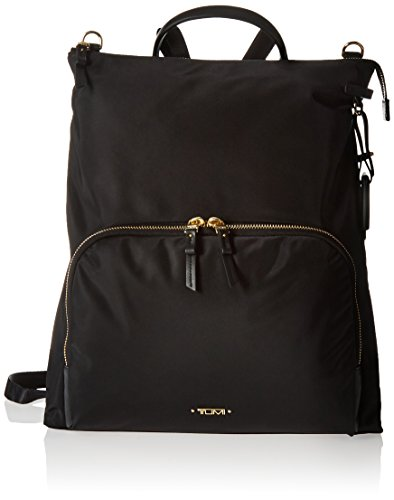 Tumi Voyageur Jackie Convertible Crossbody, Black by Tumi