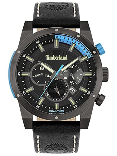 Timberland Reloj de Vestir TBL15951JSU.02