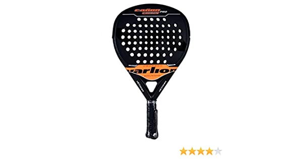 VARLION Naranja Cañon Hexagon Carbon Pro LTD 2019, Adultos Unisex, Talla Unica