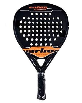 VARLION Pala DE Padel CAÑON Hexagon Carbon Pro LTD Edition Naranja