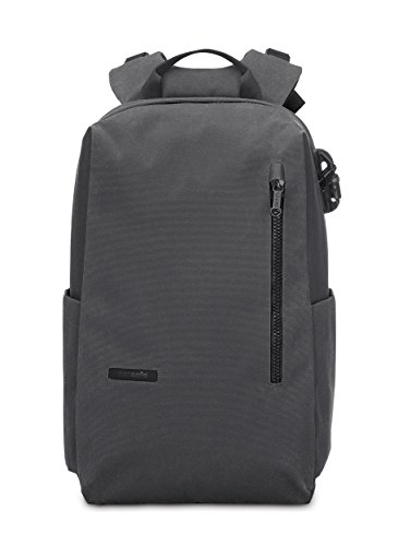 Pacsafe Intasafe Anti-Theft 20L Laptop Backpack, ()