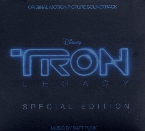 Daft Punk - TRON: Legacy (Special Edition) - Zortam Music