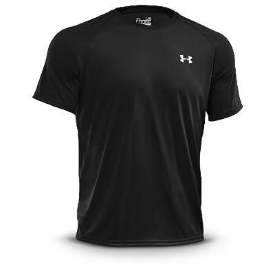 Under Armour 1228539 Men's SS Tech T-Shirt from Under Armour