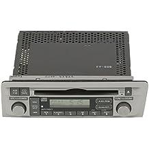 2004-05 OEM Honda Civic AM FM Radio CD Player 39101-S5B-A210-M1 Face Code 2TCF