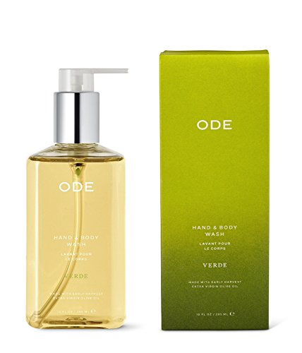 ODE natural beauty - Verde Hand & Body Wash by ODE natural beauty of McEvoy Ranch