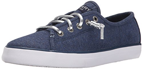 Pictures of Sperry Seacoast Sneaker (Little Kid/Big Kid) US 1