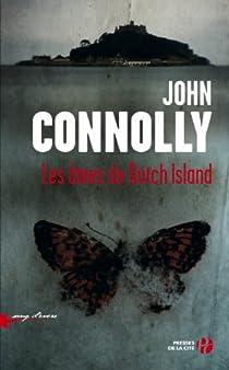 Les âmes perdues de Dutch Island par Connolly