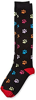 K. Bell Women's Novelty Knee High Socks