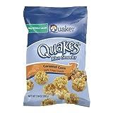 Quaker Quakes Rice Snacks Caramel Corn 7.04 oz - 6 Unit Pack