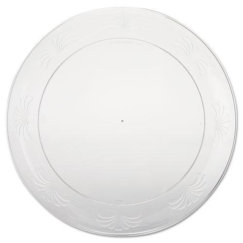 WNA Designerware Plastic Dinnerware WNA DWP9180 - Designerware Plastic Dinnerware