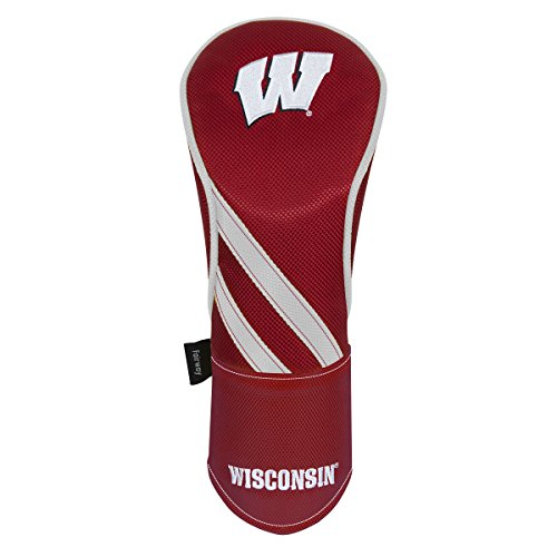Team Effort Wisconsin Badgers Fairway -