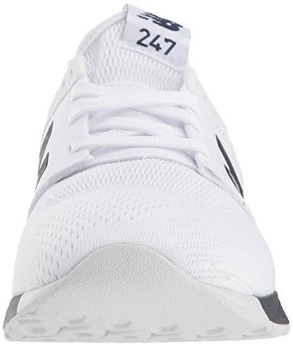 navy White Mixte New Balance Enfant Basses Kl247c2g Sneakers x6gx1wq0O