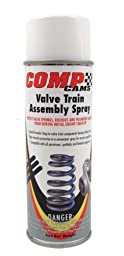 Competition Cams 106 Valve Train Assembly Spray, 6 oz. Aerosol Can