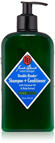 Jack Black Double Shampoo Conditioner