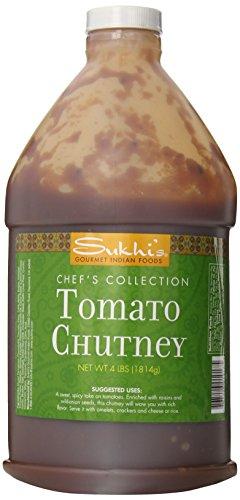 Sukhis Gourmet Indian Foods Chutney product image