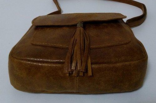 135cm Womens Brown Light Bag Shoulder Rsafashion tXxIqUdX