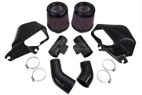 aFe Power TR-3019B-D Takeda Pro DRY S Stage-2 Intake System Non-CARB Compliant
