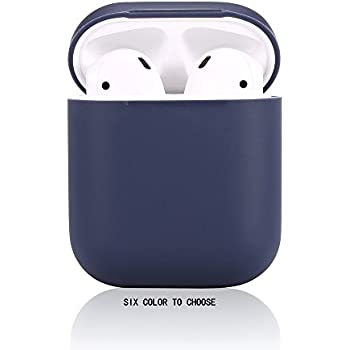 Amazon.com: AirPod Skins & Charging Case Cover