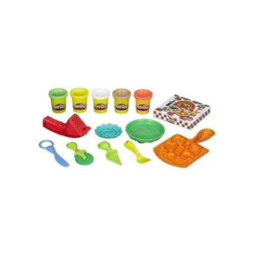 Play-Doh Pizza Party Set Top Rated