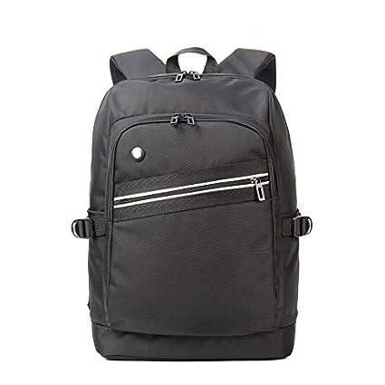 ff5034567bfe Amazon.com: Shoulder Bag Men and Women Business Computer Camping Bag ...