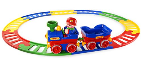 Tolo Toys First Friends Train (Tolo First Friends Train)