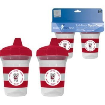 Baby Fanatic Sippy Cup, University of Alabama by Baby - Mall Alabama University Of
