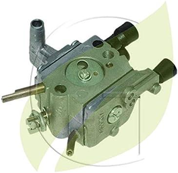Carburador desbrozadora Stihl FS120, FS200, FS250, FS300, FS350 ...