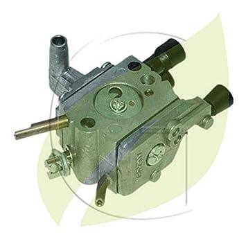 Carburador desbrozadora Stihl FS120, FS200, FS250, FS300 ...