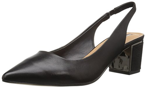Tahari Womens Ta-roseann Dress Pump Black