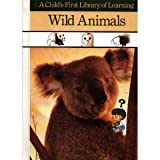 Wild Animals, Time-Life Books, 0809448777