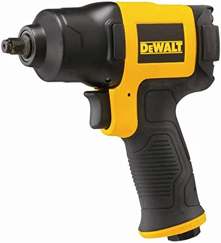 DEWALT DWMT70775 3 8-Inch Square Drive Impact Wrench