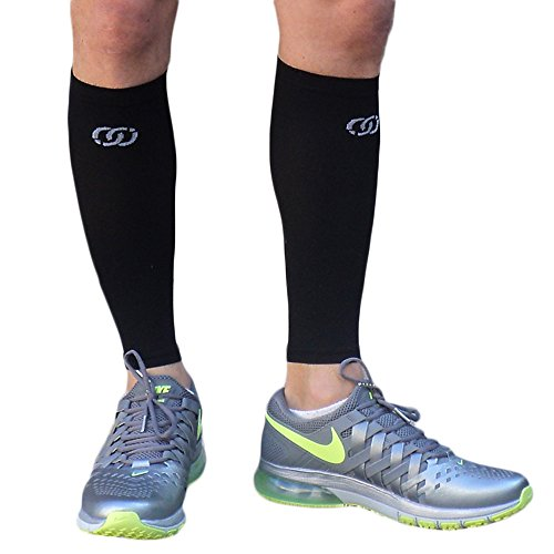 Calf Compression Sleeve Support Running product image