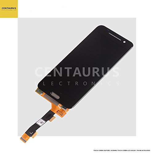 Assembly For HTC One A9 A9u A9w Hima Aero Full Screen Touch Digitizer LCD Display Glass Combo Complete Replacement Part