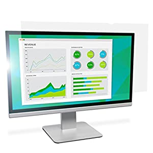 "3M Anti-Glare Filter for 23"" Widescreen Monitor (AG230W9B)"