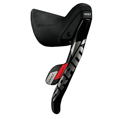 SRAM Front 2 Speed RED DoubleTap Mechanical Shifters