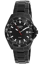 3577-03 Boccia Titanium Mens Watch