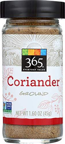 365 Everyday Value, Ground Coriander, 1.6 oz
