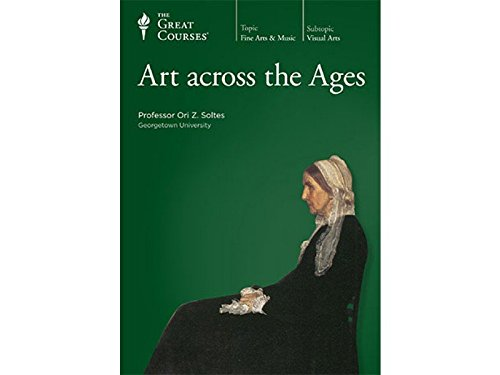 Art Across the Ages by Teaching Company