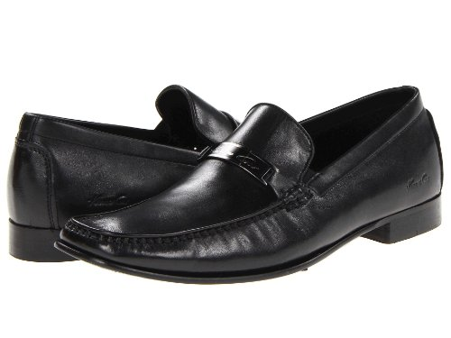 Kenneth Cole New York Bologna Men's Loafer Black oirxmiqHc
