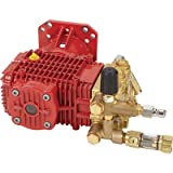 NorthStar Easy Bolt-On Super High Flow Pressure Washer Pump - 3000 PSI, 5.0 GPM, Direct Drive, Gas, Model# A15782030